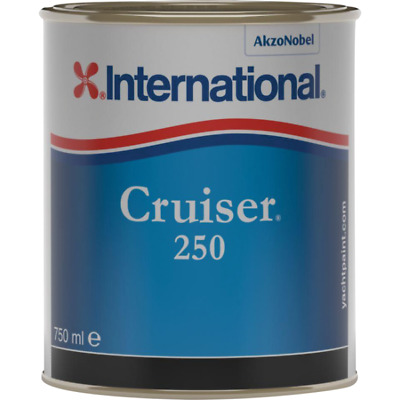 ANTIFOULING INTERNATIONAL ULTRA 300 VERT 0,75L alciumpeche