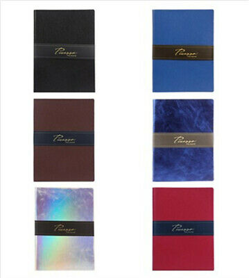 """Picasso Soft Cover Ruled Journal, 5.5"""" x 7.75"""", 80-Sheet, 80 g/m²"""