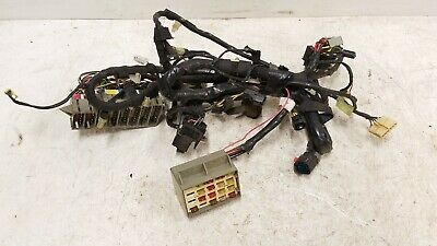 Jeep Wrangler TJ Dash Heater AC Wiring Harness Late 1997 ... on jeep tj stuff, jeep cj, jeep wagoneer, jeep tj manual transmission, jeep xj, jeep tj vehicle, custom jeep tj, red jeep tj, jeep patriot, jeep yj, jeep commander, jeep comanche, 1996 jeep tj, jeep tj interior, built jeep tj, jeep liberty, jeep cherokee, jeep scrambler, jeep tj se, jeep tj radiator,