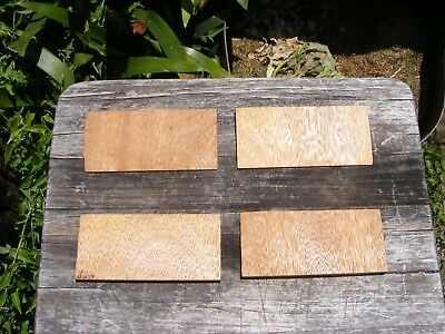Axe Wedge`s Timber 4   Made In Australia