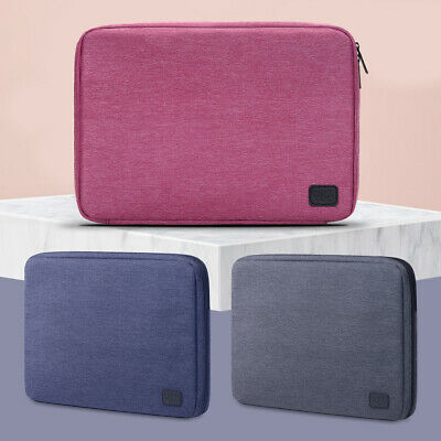 """Laptop Case For 15"""" 13"""" 14"""" 15.6"""" 11"""" Macbook Pro iPad Acer DELL Sleeve  Bag"""