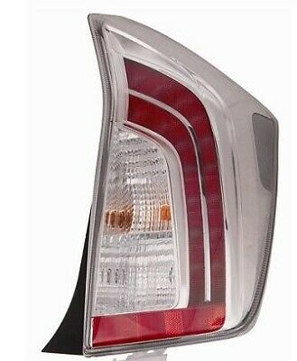 *NEW* TAIL LIGHT LAMP GENUINE for TOYOTA PRIUS-C NHP10 5DR 2011-2015 LEFT LH