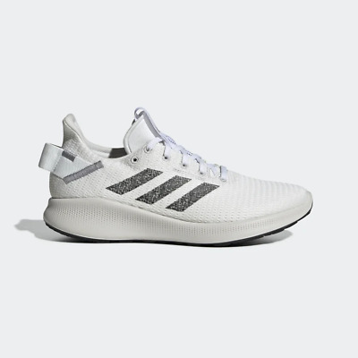 [Adidas] G27270 Sensebounce + Street Women Men Running Shoes Sneakers White