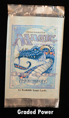 Ice Age Scaled Wurm Booster Pack (EMPTY) Empty Packs & Boxes Magic MTG