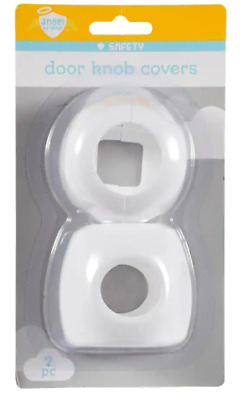 Safety Door Knob Covers - 2 pack - Angel of Mine