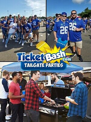 Miami Dolphins At New York Jets Ticket, Bus, And Tailgate Party 12/08/19