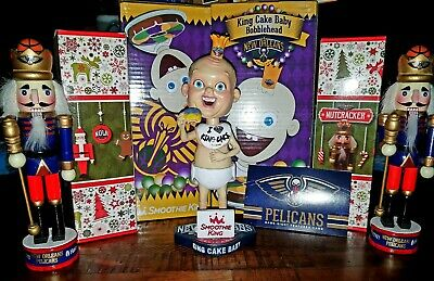 New Jrue Holiday New Orleans Pelicans Smoothie King Nba