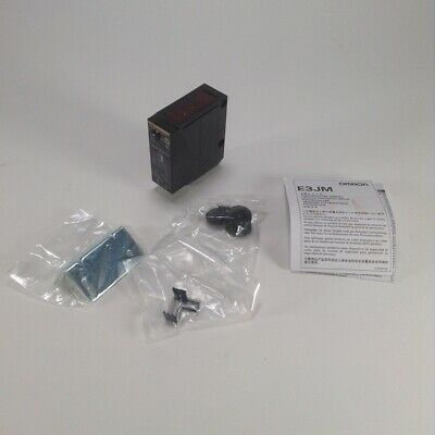 Omron E3JM-DS70M4T-G Operation Photoelectric Switch Fotoelektrische New NFP