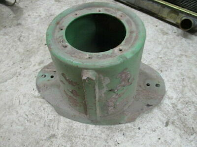Krone Easy Cut Mower Top Hat Outer Disc in Good Condition