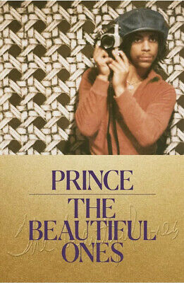 The Beautiful Ones by Prince-Hardcover-NEW