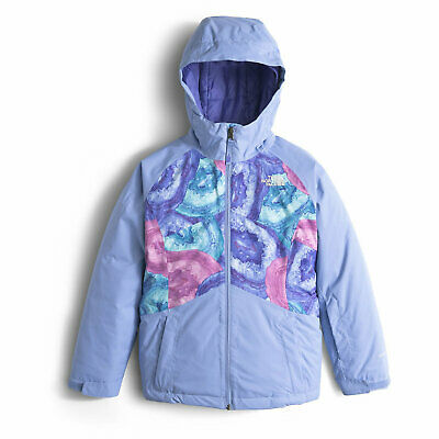 THE NORTH FACE Girls Brianna Insulated Jacket BNWT