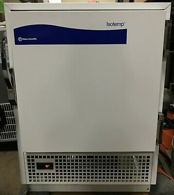 New Thermo Fisher Isotemp MR05PA-SEEE-FS 5.4CuFt Undercounter Refrigerator /Wrty