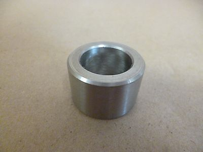 """13/16"""" ID x 1-1/4"""" OD x 13/16"""" TALL STAINLESS STEEL STANDOFF BUSHING SPACERS 1pc"""
