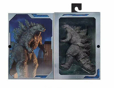 "NECA Godzilla King of Monster 2019 Dinosaur 6"" Action Figure 12"" Head To Tail US"