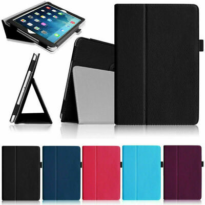 For Samsung Galaxy Tab A 10.1 (2019) Case Leather Folio Stand Cover SM-T510/T515