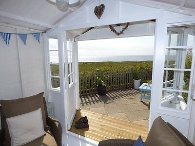 Coastal Holiday Cottage Suffolk -  Monday 18th November/4 nights
