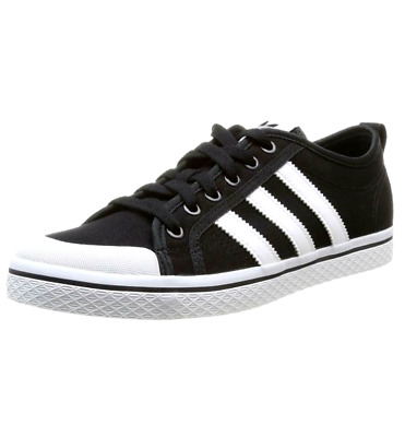 WOMEN'S ADIDAS HONEY Stripes Mid Trainers G51093 EUR 82