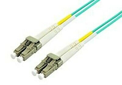 Comsol Multimode Duplex Fiber Patch Cable 50/125mm, LC-LC - 2M
