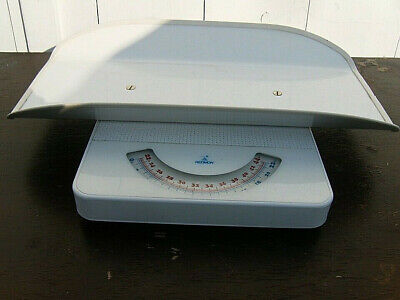 Redmon Baby/Pet Scale Made In Hungary 44 Pound Capacity