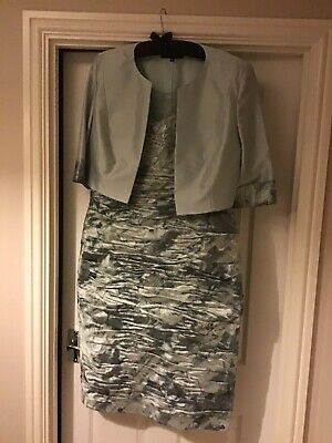 Ispirato Mother Of The Bride Size 18