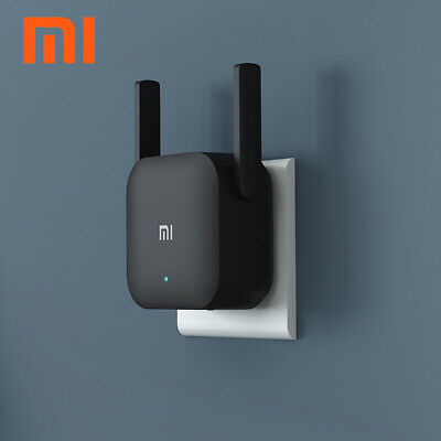 Xiaomi Mi Pro Repeater Extender 300Mbps WiFi Network Signal Router Z4S1