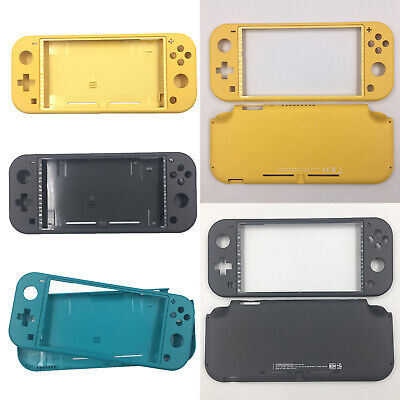 Replacement Housing Shell Cover Case Kit for Nintendo Switch Lite Game Console