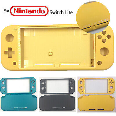 Replacement Full Housing Shell Cover Case Kit for Nintendo Switch Lite Console
