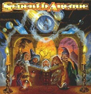 Seventh Avenue - Tales Of Tales CD #G97028