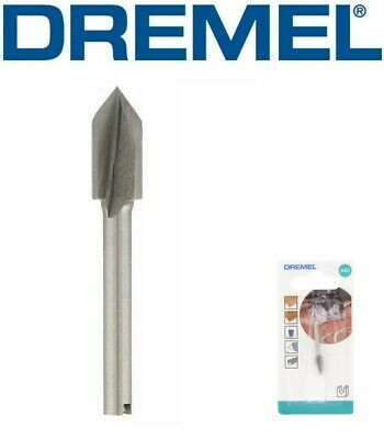 DREMEL ® 640 Router Bit (HSS) 6,4 mm (1 No) (2615064032)