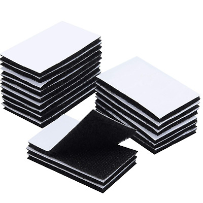 [18 Pack] Super Heavy Duty Sticky Pads Stick on Self Adhesive, No More Nails for