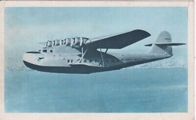 Sanitarium Australia Martin M-130, The China Clipper