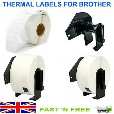 Compatible Address Label For Brother Dk11201 11202 11208 11209 11241 22205