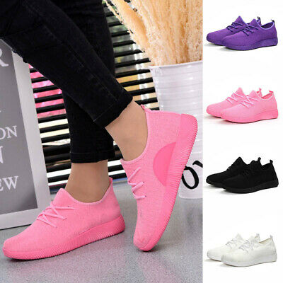 Women Sneakers Athletic Tennis Shoes Casual Training Running Sport Shoes