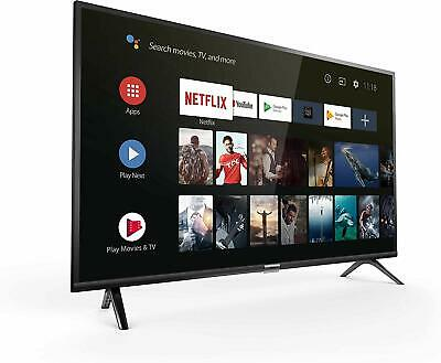 """TV LED TCL 32ES560 32 """" HD Ready Smart Flat HDR Android Televisore HD Ready 32"""