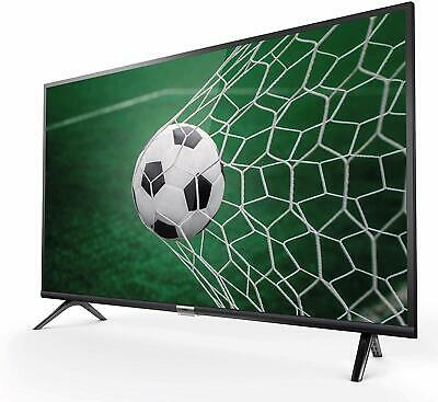 """TV LED TCL 32ES560 32"""" HD Smart Flat HDR Android 8.0 TV HD Ready 32 UFFICIALE"""