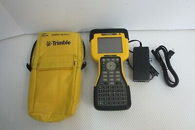 Trimble TSC2 w/ Survey Controller Software 12.46 and Accessories