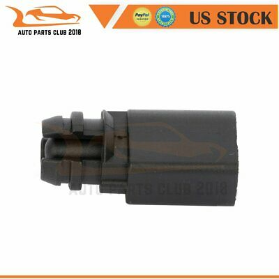 Air Ambient Temperature Sensor Outside Outdoor Ambient For Audi VW 8Z0820535 CG