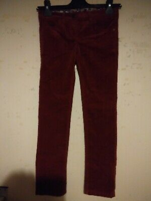 Next Girls Aged 8 Trousers