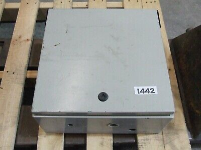 Electrical Switch board enclosure cabinet 400 x 400 x 200 mm