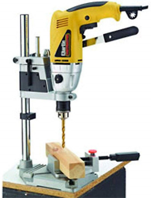 Clarke CDS3Drill Press Stand with Vice