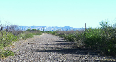 Land For Sale | South Arizona  | Owner Financed 0% Interest $49.99 month