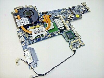 NEW HP Compaq nc6400 Motherboard 418931-001