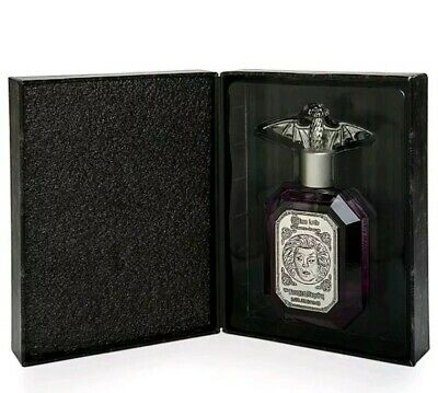 Disney Parks 50th The Haunted Mansion Madame Leota Fragrance New with Box