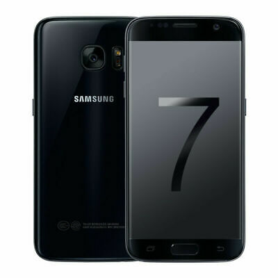 Samsung Galaxy S7 SM-G930A 32GB UNLOCKED AT&T T-mobile GSM 4GB RAM Smartphone