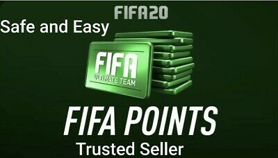 FIFA 20 - 12,000 Fifa Points Guide *XBOX ONLY* Refund Method. ONE PER ACCOUNT