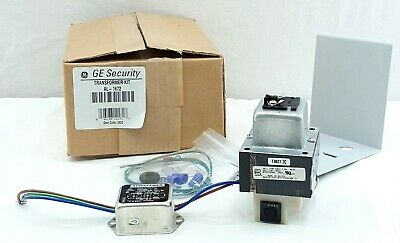 GE SECURITY 60-913 SIMON 3 TRANSFORMER WITH X10 Brand New Free Shipping