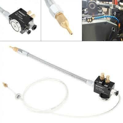 Precision Mist Coolant Lubrication Spray System with Adsorbable Magnetic Base
