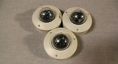 Lot Of 3  Arecont Vision Av5555Dn-S-L Network Camera @An12