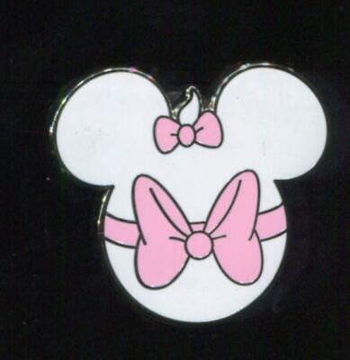 AUTHENTIC Mickey Mouse Icon Mystery Pouch Marie Aristocats Disney Pin 86549