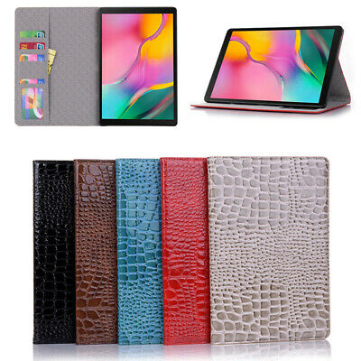 PU Leather Luxury Smart Case Cover For Samsung Galaxy Tab S5e 10.5 SM T720 T725